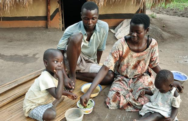 1.8 million fall back into poverty as Uganda