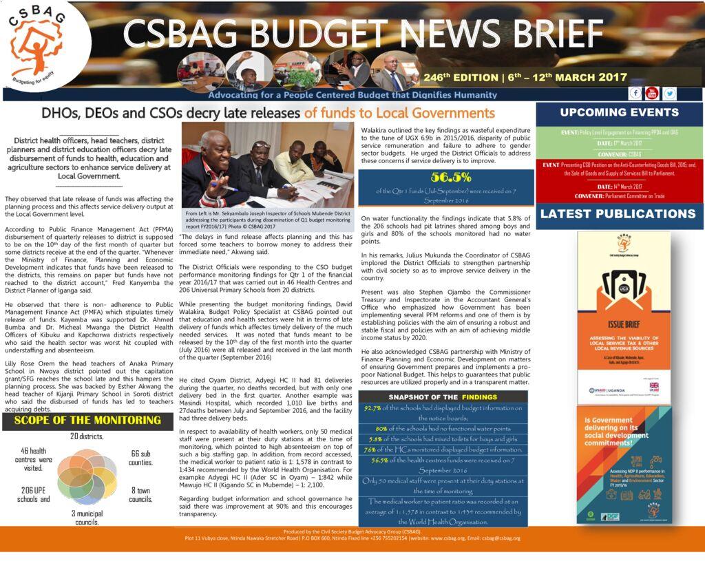 thumbnail of CSBAG BUDGET NEWS 246.doc