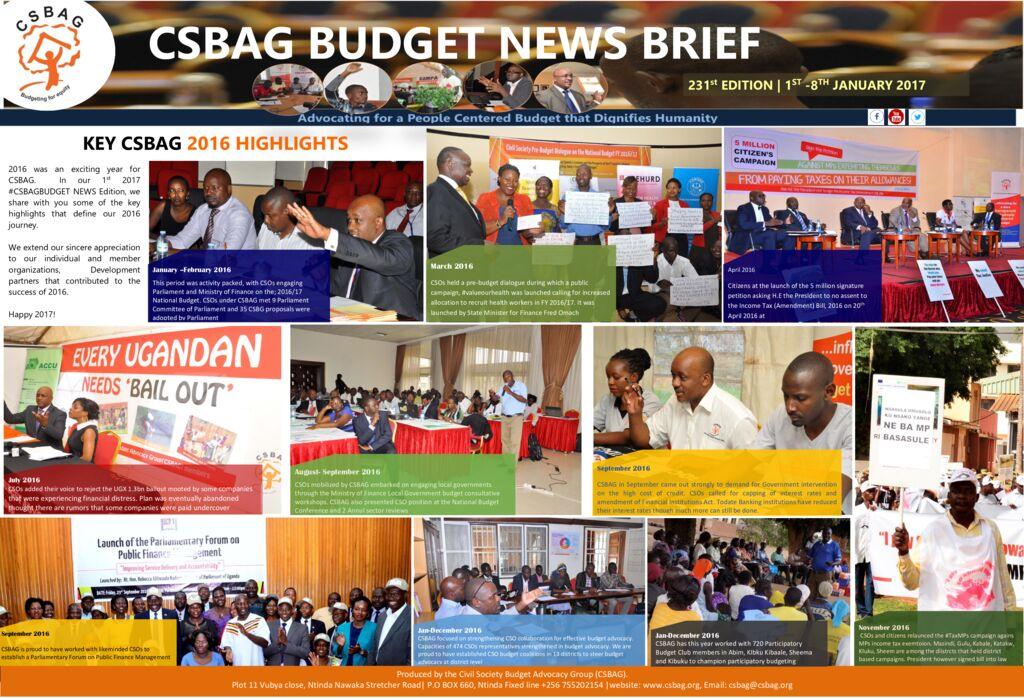thumbnail of #CSBAGBUDGET NEWS 231.doc