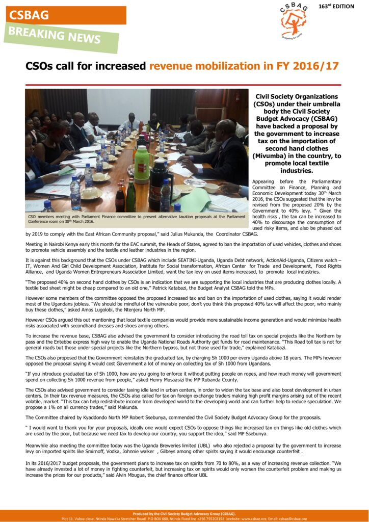 thumbnail of CSOs call for increased revenue mobilization in FY 2016-17-30th-march-2016