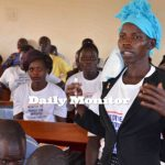 Alebtong residents threaten to vote out corrupt leaders