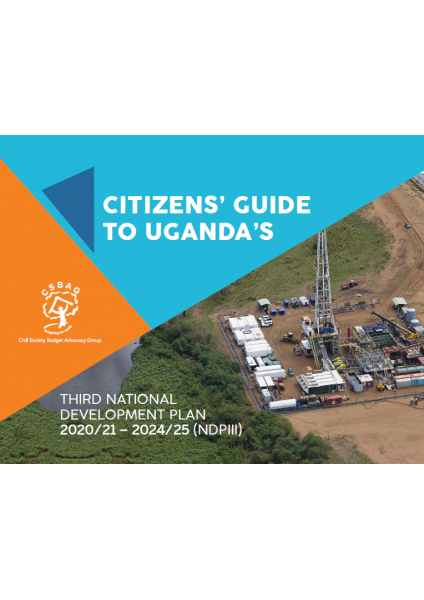 Citizens Guide to Uganda